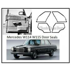 Door Rubber Seals