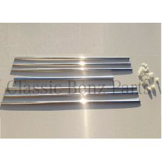 Grille Moulding Trims
