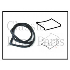Trunk Boot Lid Rubber Seal